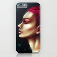 iPhone & iPod Case featuring Infinity by RoPerez