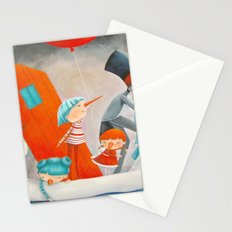 The Company Stationery Cards