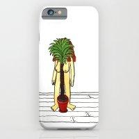 House Plant iPhone 6 Slim Case