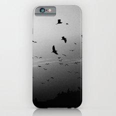 Migrating birds #02 Slim Case iPhone 6s