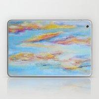 Red Sky Laptop & iPad Skin