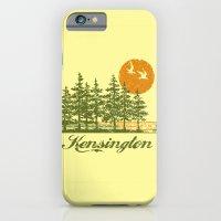 Kensington iPhone 6 Slim Case
