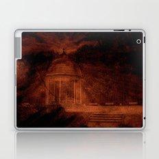 Hold back the nightmare... Laptop & iPad Skin