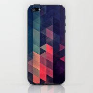 Edyfy Wyth Lyys iPhone & iPod Skin