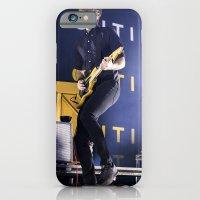 Death Cab For Cutie iPhone 6 Slim Case