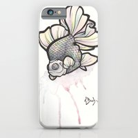 Ryukin 03 iPhone 6 Slim Case