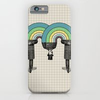 Occasionally Headless iPhone 6 Slim Case