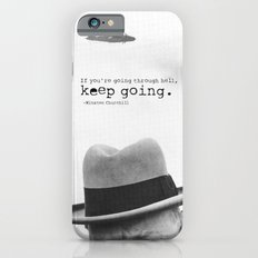 Churchill Slim Case iPhone 6s