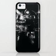 Dalek iPhone 5c Slim Case
