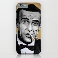 '7' iPhone 6 Slim Case