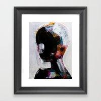 painting 01 Framed Art Print
