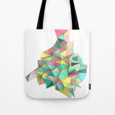 Origami II Tote Bag