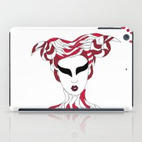 Aries / 12 Signs Of The … iPad Case
