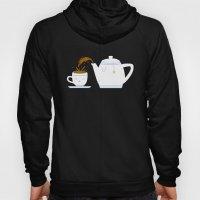 Tea Time! Hoody