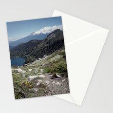 Mt Shasta Stationery Cards