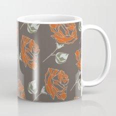 Fall Roses Mug