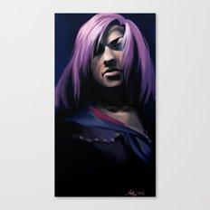 Nymphadora Tonks Canvas Print