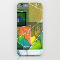iPhone & iPod Case featuring Irides by Larcole