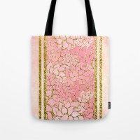 Summer Pattern #10 Tote Bag