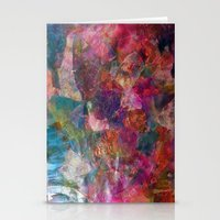 Colorist Art  Stationery Cards