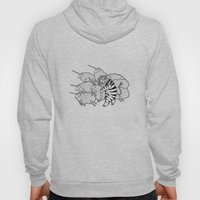 On why this variation of baby angora unicorns went extinct  Hoody