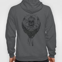 lady death Hoody