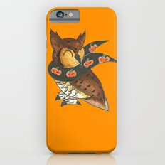 Happy Owl-o-Ween! Slim Case iPhone 6s