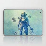 Laptop & iPad Skin featuring Deep Sea Garden  by Terry Fan
