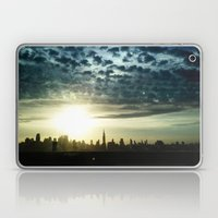 New York, NY Laptop & iPad Skin