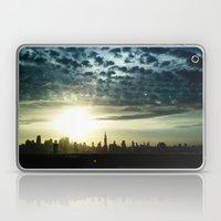 New York, NY Laptop & iPad Skin