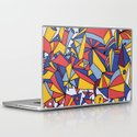 - dreamed architecture - Laptop & iPad Skin