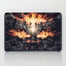 Diablo iPad Case
