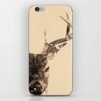 Cervus (Classic Version) iPhone & iPod Skin