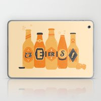 Cheers! Laptop & iPad Skin