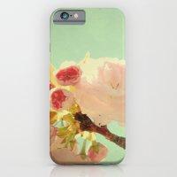 Vintage Pink iPhone 6 Slim Case
