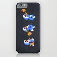 Ice Climber iPhone 6 Slim Case