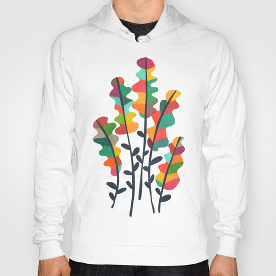 Flower from the meadow Hoody