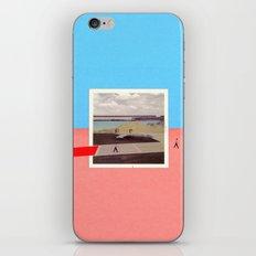 Third Pilot iPhone & iPod Skin