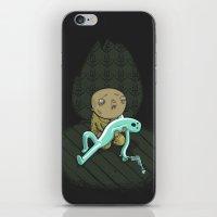 Please God Nooo! iPhone & iPod Skin
