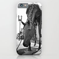 Urban Horse iPhone 6 Slim Case