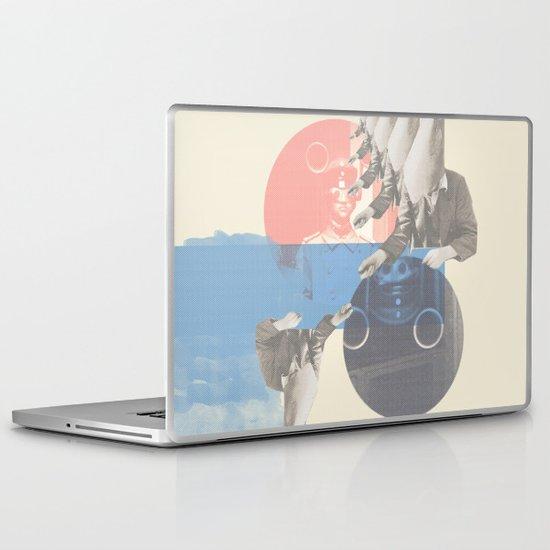 do you copy?? Laptop & iPad Skin