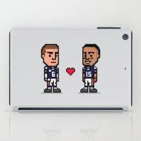8-Bit: Bromance iPad Case