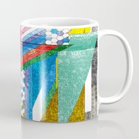 Graphic Bordello Mug