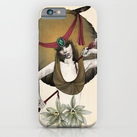 Taurus - Colour version iPhone & iPod Case