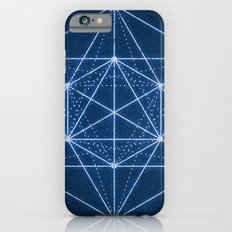 Sacred geometry / Minimal Hipster Symbol Art Slim Case iPhone 6s
