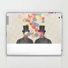 Pleased To Meet You Laptop & iPad Skin