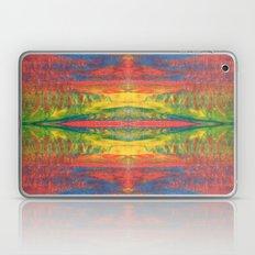 Screen Print #4 Laptop & iPad Skin