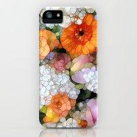 iPhone 5s & iPhone 5 Cases featuring Joy is not in Things, it is in Us! by Joke Vermeer