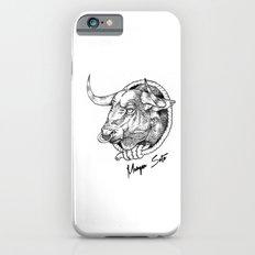 Bull Slim Case iPhone 6s