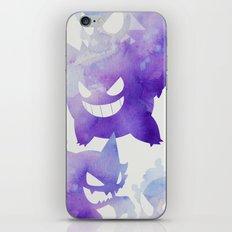 Ghosts iPhone & iPod Skin